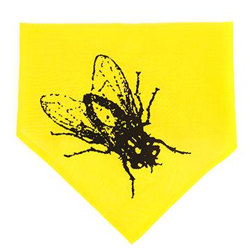Mocador de mosca
