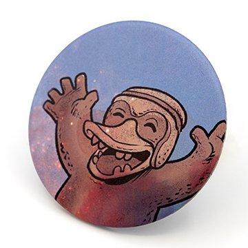 Xapa de Gàrgola (mico)