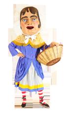 Marieta de les Cols